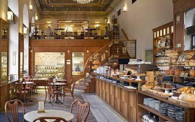 3 deliciosos cafés en Praga